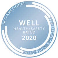 WELL Health Safety Logo