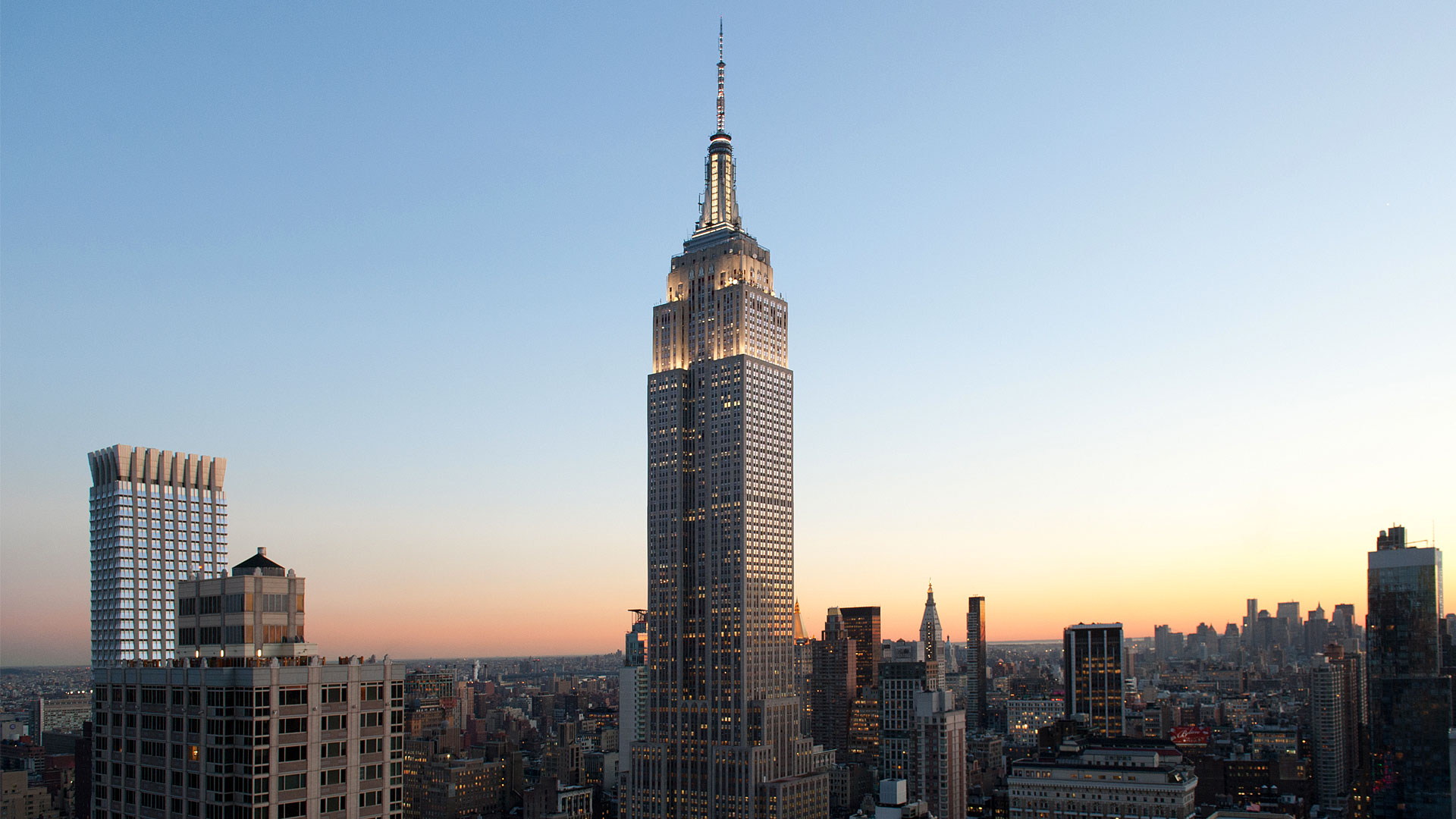 Empire State Realty Trust, a New York REIT
