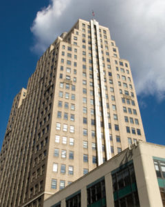 1350 Broadway Office Space for Rent