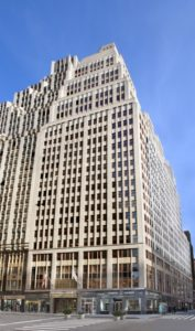 1400 Broadway Office Space for Rent