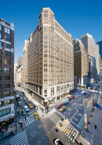 1359 Broadway Office Space for Rent